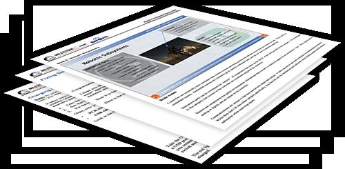 digital course materials